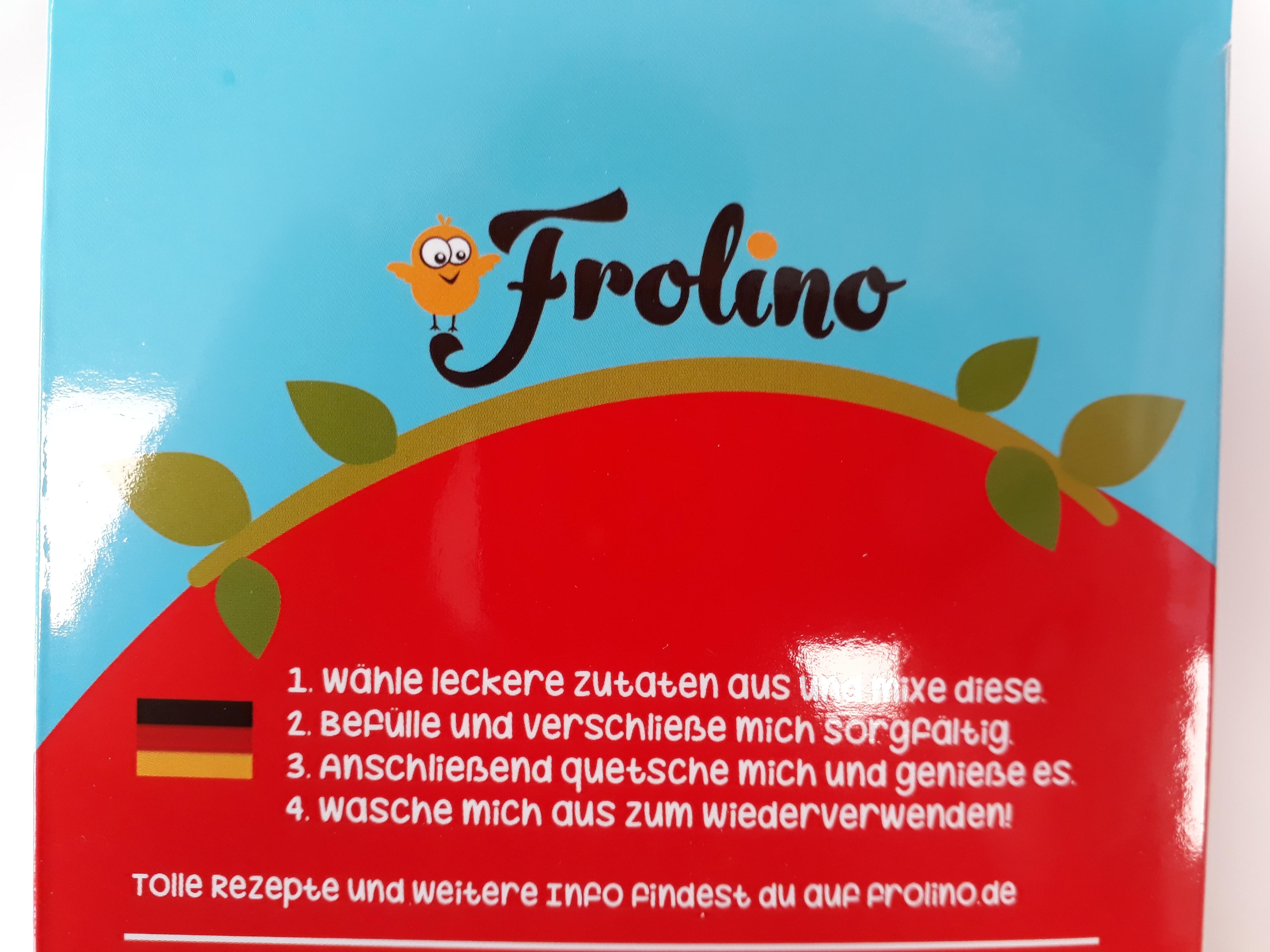 Frolino-Quetschies